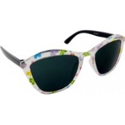 ELS Cat-eye Sunglasses(For Boys & Girls)