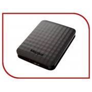 Жесткий диск Seagate Maxtor 1Tb USB 3.0 STSHX-M101TCBM