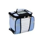 Bolsa Térmica Ice Cooler Com Divisória Mor 7,5 Litros 9 Latas