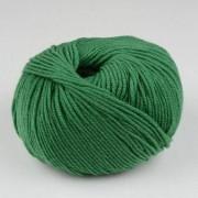 Lana Grossa Cool Wool Big von Lana Grossa, Dunkelgrün