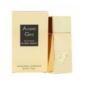 Ambre Gris Alyssa Ashley Eau de Parfum Spray 30ml