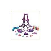 Set plastilina Doh Vinci Flower Tower