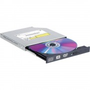 DVD unutarnji snimač HL Data Storage GTC0N.BHLA10B Bulk SATA Crna