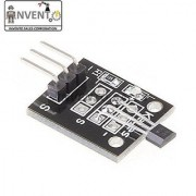 1pcs KY-035 Hall Effect Magnetic Sensor Module For Arduino PIC AVR Smart Car TW