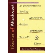 Theories of Attachment - An Introduction to to Bowlby, Ainsworth, Gerber, Brazelton, Kennell, and Klaus (Mooney Carol Garhart)(Paperback) (9781933653389)