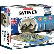 Puzzle 4D Cityscape Sydney