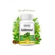 Supliment alimentar pentru sănătatea sistemului imunitar Zenyth Goldenseal 45 capsule x 300 mg