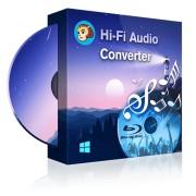 DVDFab Hi-Fi Audio Converter Mac OS