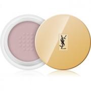 Yves Saint Laurent Souffle d'Éclat Sheer and Radiant polvos transparentes para iluminar la piel tono 01 15 g