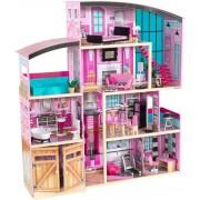 Kidkraft Dollhouse Shimmer - Kidkraft dockhus 65949