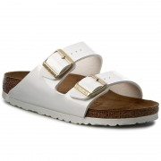 Чехли BIRKENSTOCK - Arizona 1005294 White