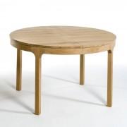 Ronde tafel met verlengstuk Ø120 cm, Amalrik