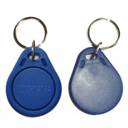 1000 Portachiavi RFID - 125 KHz -T5577 read and write