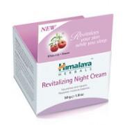 Crema revitalizanta de noapte