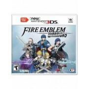 Joc Fire Emblem Warriors Pentru Nintendo 3ds
