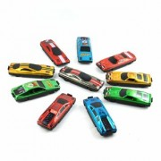 Multicolor Mini Toy Cars for Kids Gift Return Gift (Set of 10)