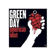 Green Day - American Idiot | CD