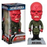 Red Skull - Captain America Movie - Wacky Wobbler Bobble-Head