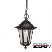 Luxform hanglamp orlando aluminium
