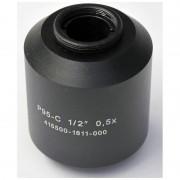 Adaptateur appareil-photo ZEISS P95-C 1/2 0,5x (Primo, Vert)