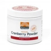 Cranberry poeder - 125 gram Mattisson