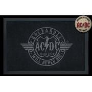 rogojină AC / DC - R'n'R Nu A muri - ROCKBITES - 100818