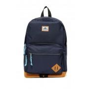 Steve Madden Solid Classic Sport Backpack NAVY
