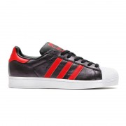 Adidas Superstar dark grey