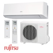 Инверторен климатик Fujitsu ASYG 12LMCE / AOYG12LMCE