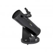 National Geographic Telescopio Dobson N 114/500, compacto