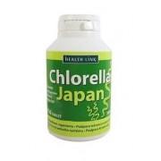 Chlorella Japan 750 tbl.
