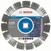 Disc Diamantat Best pentru GRANIT;Beton Armat D=125