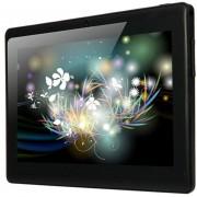 7'' pulgadas A33 Google Android 4.4 Quad Core doble cámara 8GB WiFi Tablet PAD negro enchufe de los E.E.U.U.