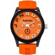 Унисекс часовник Superdry - Tokyo Multi, SYG170O