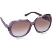 Escada Over-sized Sunglasses(Brown)