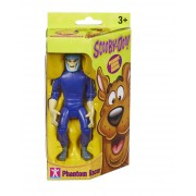 Figurina 13 cm Scooby Doo - Phantom Racer