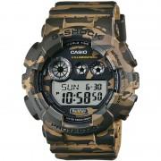 Ceas Casio G-Shock GD-120CM-5ER