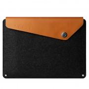 Bolsa da Mujjo para MacBook 12 - Bronze
