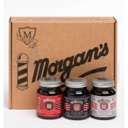 Morgan's Beard Gift Set подаръчен комплект за мъже 067