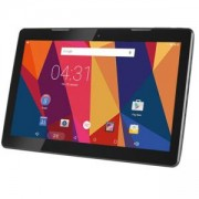 Таблет Hannspad Titan 2, Octa CoreCortex A53 (1.53GHz),13.3 инча IPS HD, 2GB DDR3, 16GB, Wi-Fi, Bluetooth, Android 5.1,Черен, HSG-TAB-SN14TP1B2A