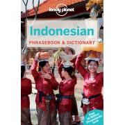 Woordenboek Phrasebook & Dictionary Indonesian – Indonesisch   Lonely Planet