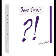 Video Delta Deep Purple - Now What ?!: Special Edition - CD