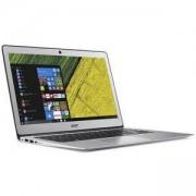Лаптоп ACER SF314-51-56H0, Intel Core i5-7200U, 14 инча HD, 256 GB SSD, Сребрист