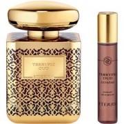 By Terry Women's fragrances Terryfic Oud Extreme Eau de Parfum Spray Duo Eau de Parfum Spray 100 ml + Eau de Parfum 8,5 ml 1 Stk.