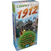 Joc Ticket To Ride Europa 1912 Expansion