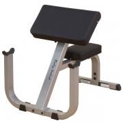 Aparat biceps Body Solid GPCB329