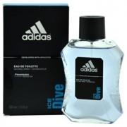 Adidas Ice Dive eau de toilette para hombre 100 ml