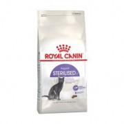 Royal Canin Feline Health Nutrition Sterilised 37 - Pack 2 x 4 Kg