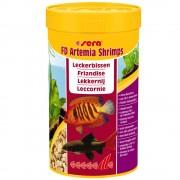 Aliment pour poissons Sera FD Artemia Shrimps - 250 ml
