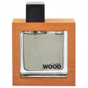 Dsquared2 He Wood Eau de Toilette para homens 50 ml